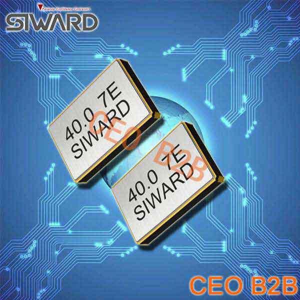 希华晶振,贴片晶振,SX-6035晶振
