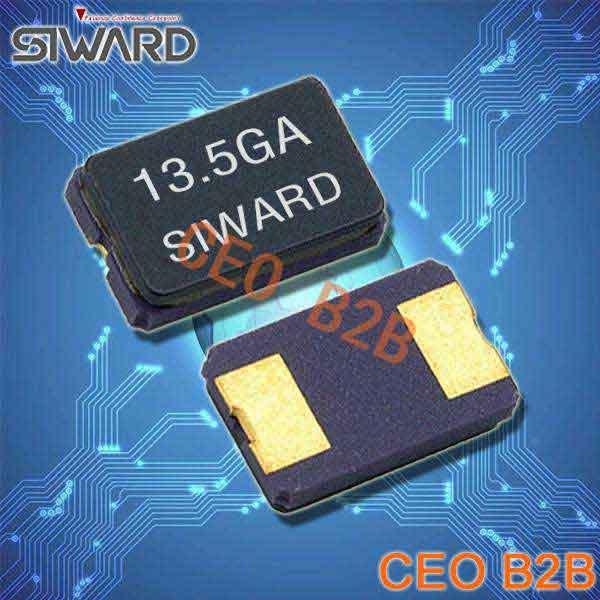 希华晶振,贴片晶振,CGX-50322晶振