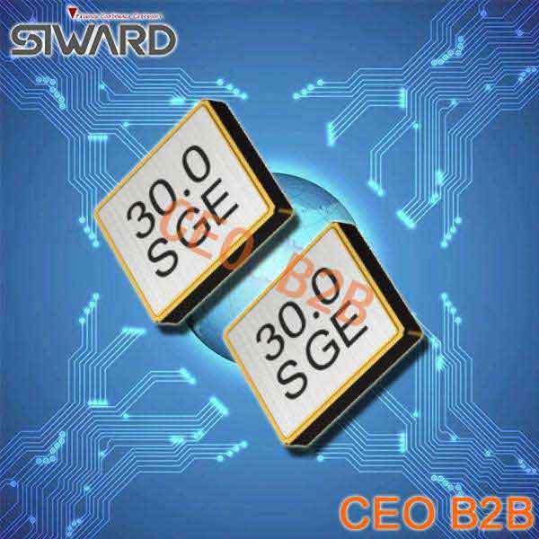 希华晶振,贴片晶振,CTSX-3225晶振