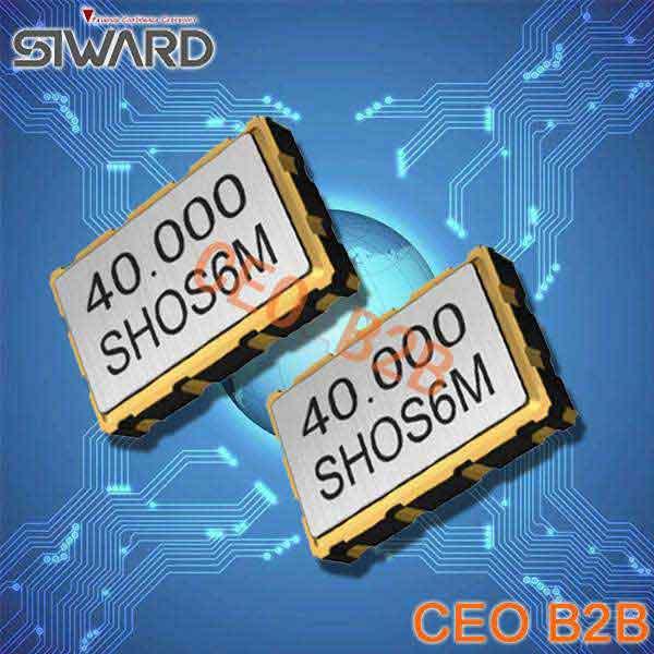 希华晶振,贴片晶振,OSC73晶振
