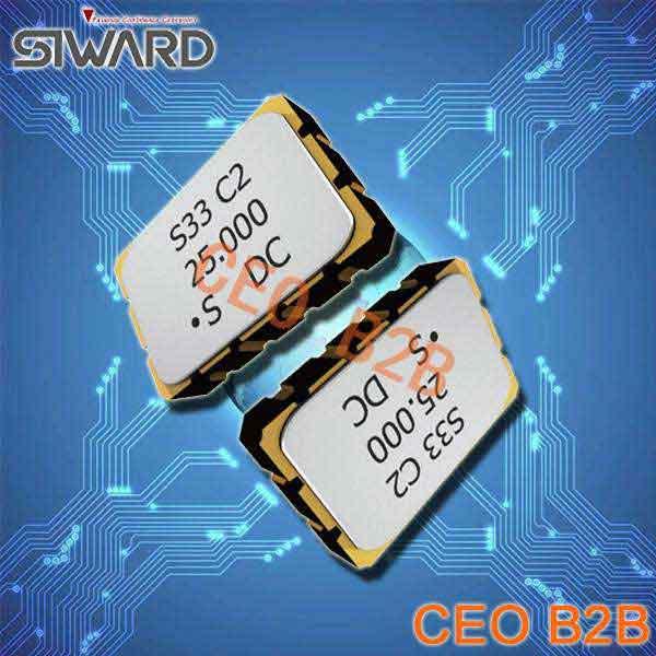 希华晶振,温补晶振,STO-5032B晶振