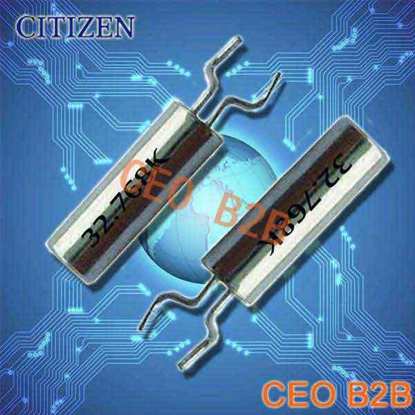 西铁城晶振,进口石英晶体谐振器,CMR250T晶振