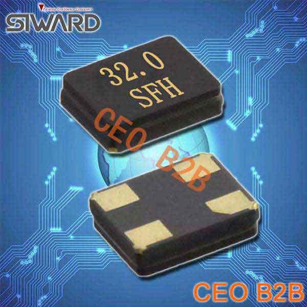 希华晶振,贴片晶振,CGX-32254晶振