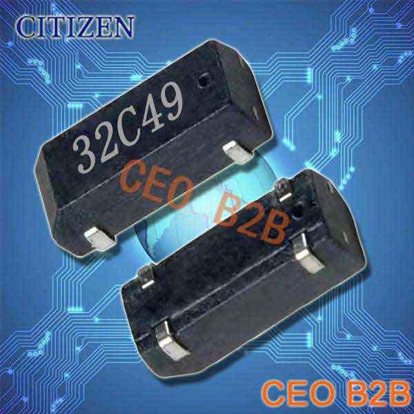 西铁城晶振,无源晶振,CM250S晶振