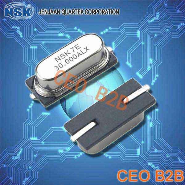 NSK晶振,贴片晶振,NXE-AHF晶振