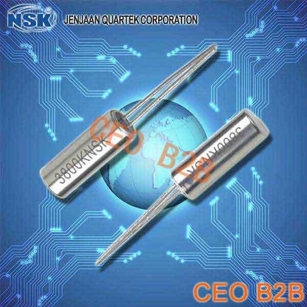 NSK晶振,石英晶振,NXF3-9晶振