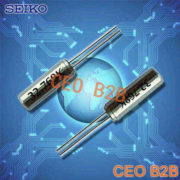 精工晶振,插件晶振,VT-120-F晶振