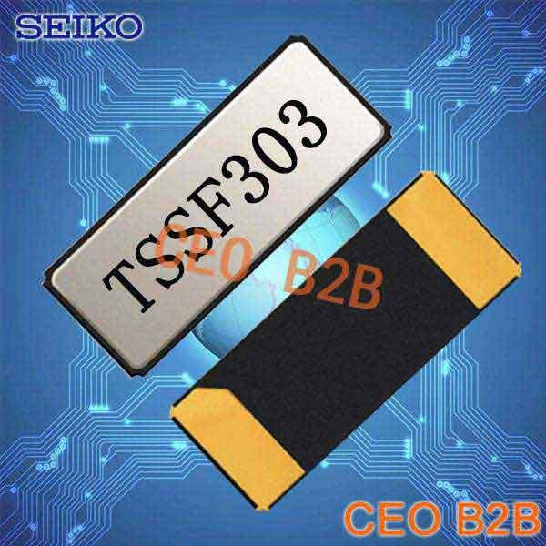 精工晶振,32.768K晶振,SC-32A晶振