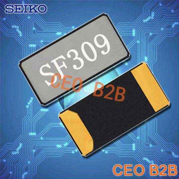 精工晶振,32.768K晶振,SC-20S晶振