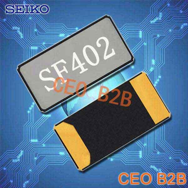 精工晶振,石英晶振,SC-16S晶振