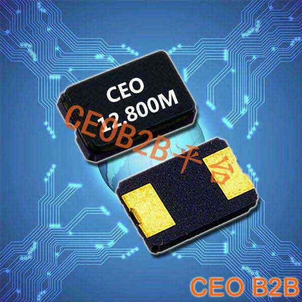 陶瓷晶振,陶瓷谐振器,ZTT5.0×3.2晶振