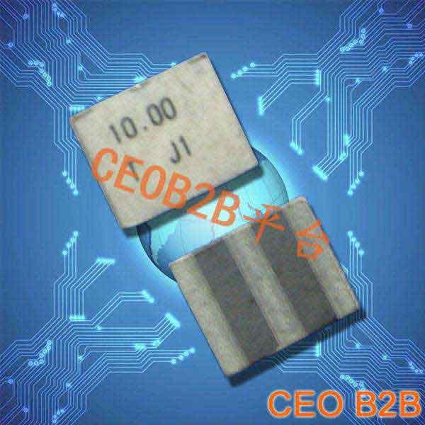 陶瓷晶振,陶瓷谐振器,10M晶振