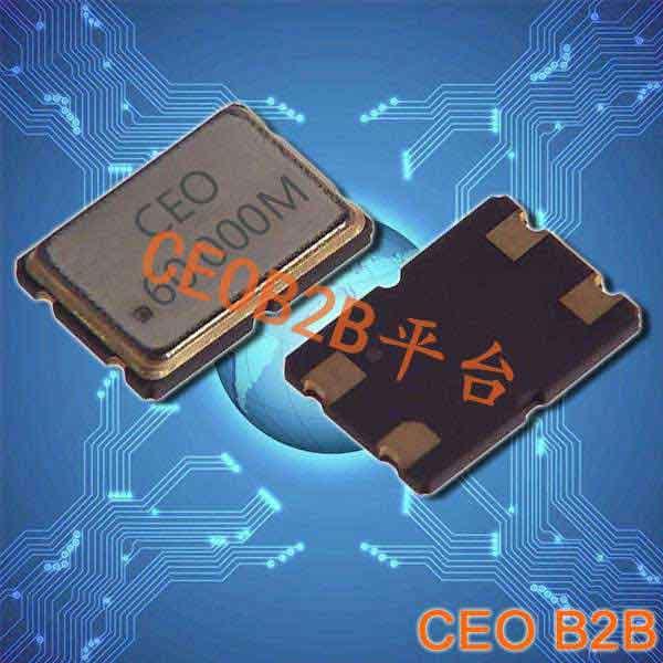 石英晶振,贴片晶振,7.0×5.0晶振