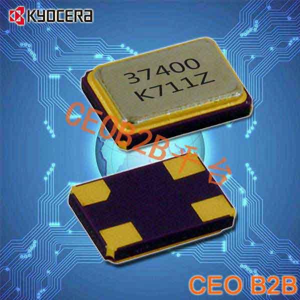 京瓷晶振,石英谐振器,CX3225SB晶振