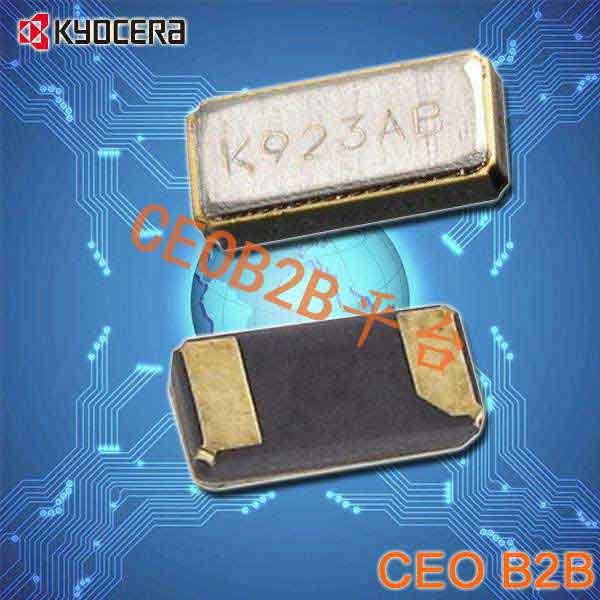 京瓷晶振,石英贴片晶振,ST3215SB晶振