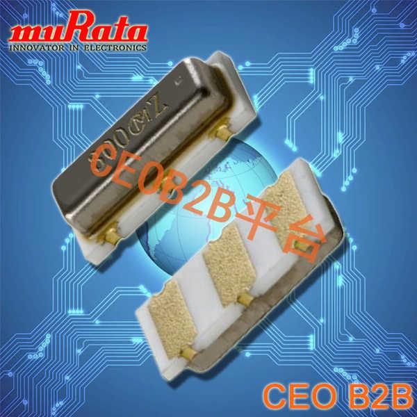 村田晶振,进口谐振器,CSTCE20M0V53-R0晶振