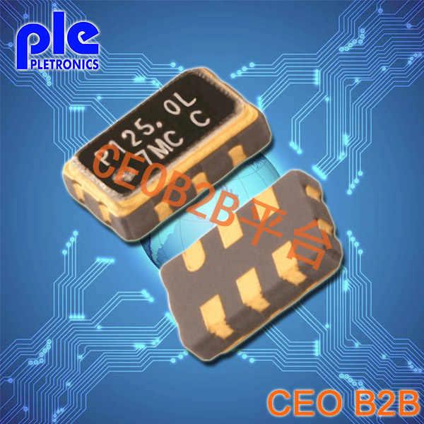 Pletronics晶振,PE99D晶振,OSC晶振