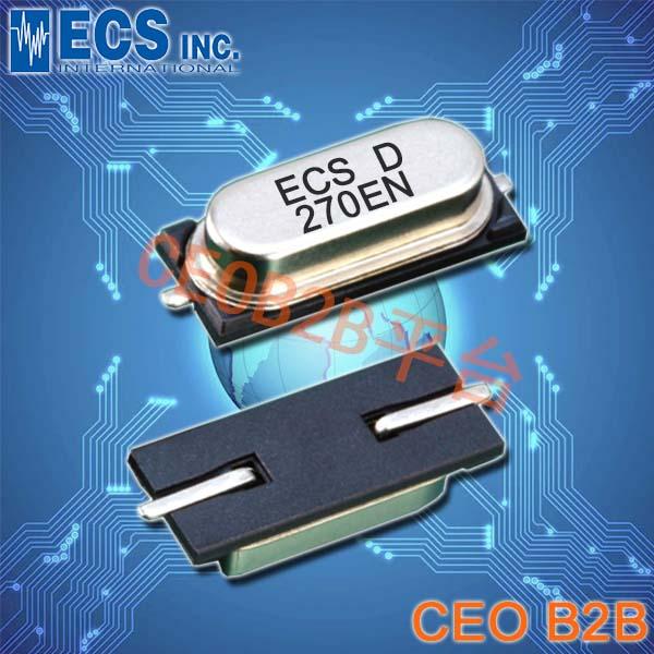 ECS晶振,CSM-7X晶振,ECS-120-20-5PX-TR晶振,12M晶振
