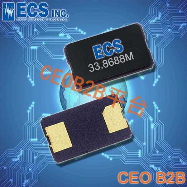 ECS晶振,CSM-9晶振,8045贴片晶振