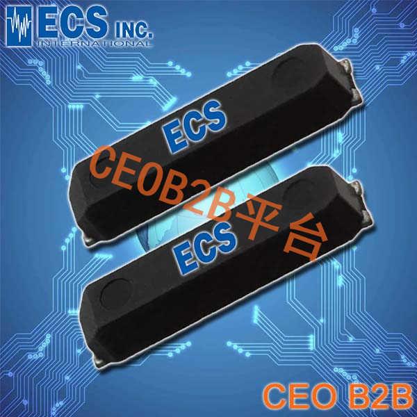 ECS晶振,ECX-71晶振,ECS-.327-12.5-38-TR晶振,32.768K晶振