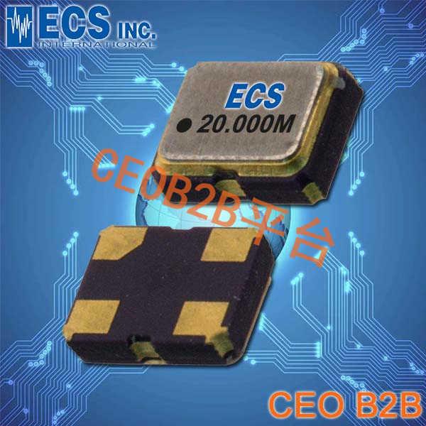 ECS晶振,VC-TXO-23SM晶振,VC-TXO-23SM-260-B晶振,有源晶体