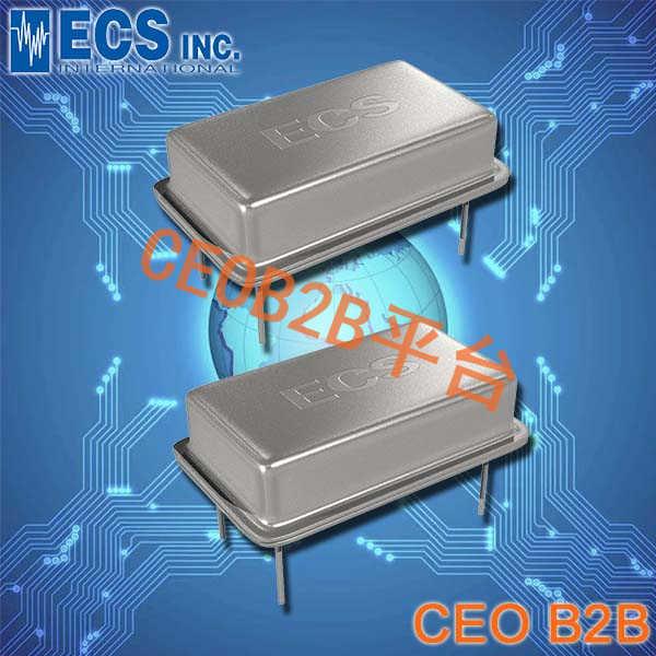 ECS晶振,ECS-VX0-11X晶振,压控晶体振荡器