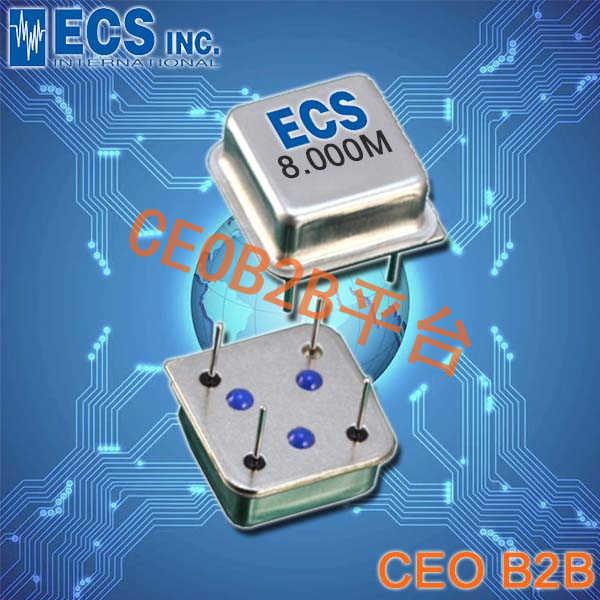 ECS晶振,ECS-P83X晶振,有源晶体