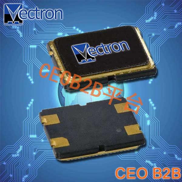 Vectron晶振,SMD晶体,VXC4晶振