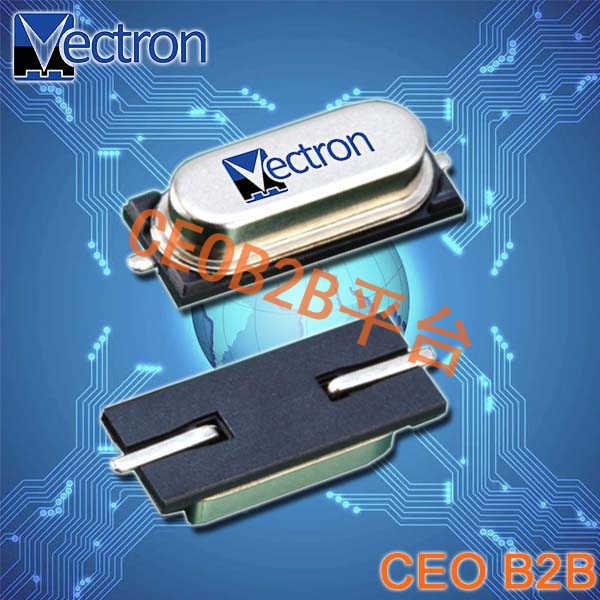 Vectron晶振,假贴片晶振,VXB1晶振