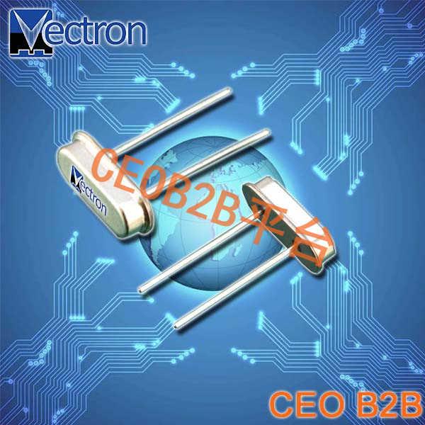 Vectron晶振,49S插件晶振,VXA4晶振