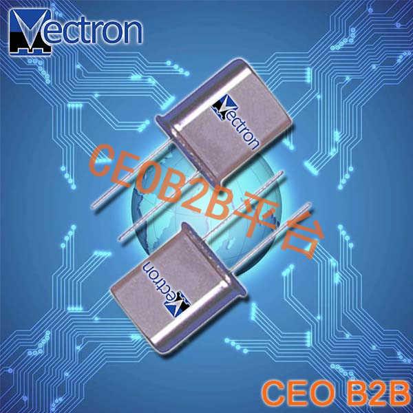 Vectron晶振,石英晶体,VXD1晶振