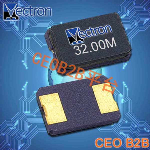 Vectron晶振,无源晶振,VXM1晶振