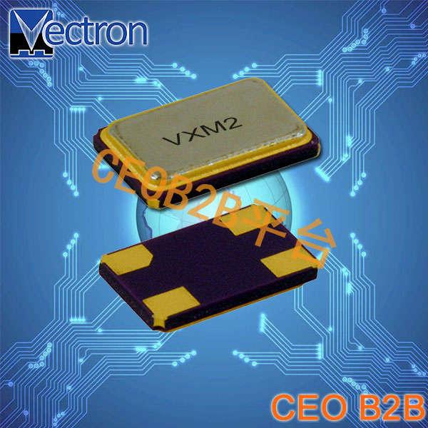 Vectron晶振,贴片石英晶振,VXM9晶振