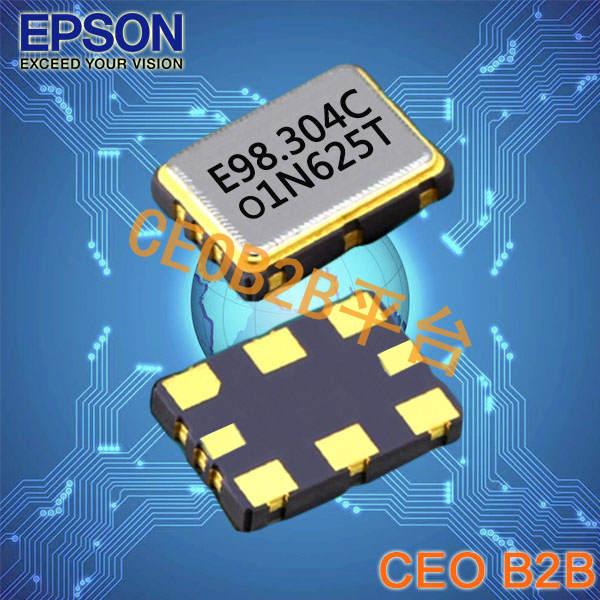 爱普生晶振,OSC晶振,SG-8506CA晶振