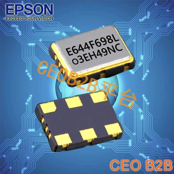 爱普生晶振,OSC晶振,SG-8503CA晶振