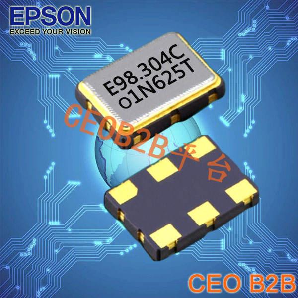 爱普生晶振,VCXO晶振,VG-4501CA晶振