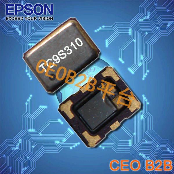 爱普生晶振,压控温补晶振,TG- 5035CJ晶振