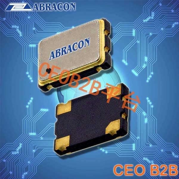 Abracon晶振,ASV2晶振,7050贴片晶振