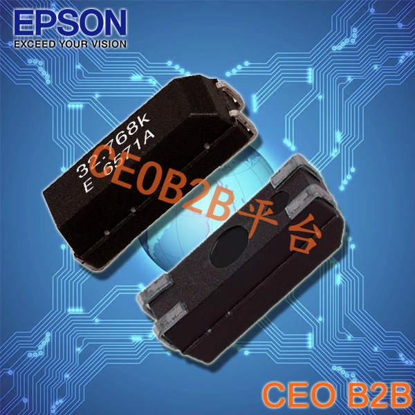 爱普生晶振,陶瓷面晶振,MA-506晶振