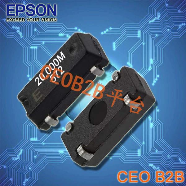 爱普生晶振,陶瓷面晶振,MA-306晶振