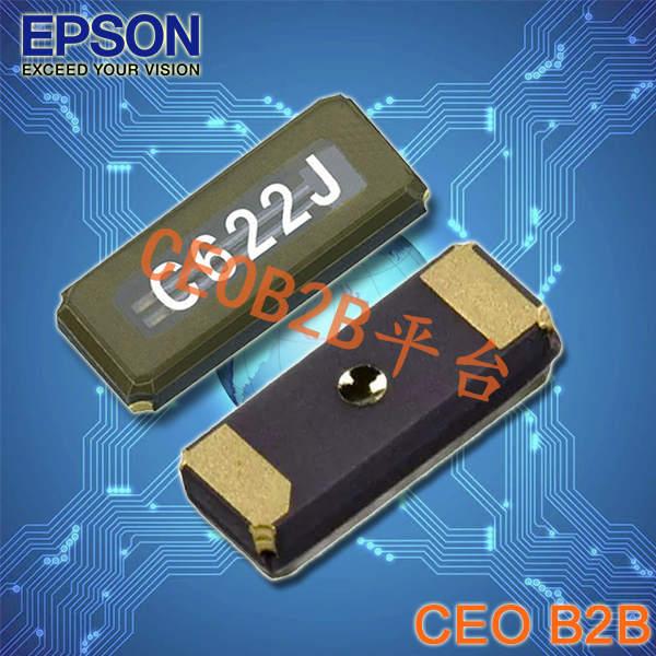 爱普生晶振,日产贴片晶振,FC-135R晶振