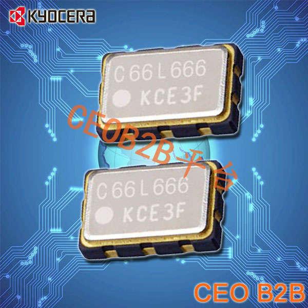 京瓷晶振,日产贴片晶振,KC7050P-L2晶振
