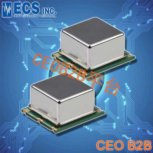 ECS晶振,ECOC-2522晶振,OCXO晶振