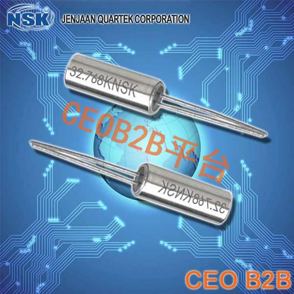NSK晶振,石英晶振,NXG2-6晶振