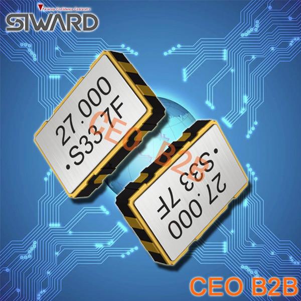 希华晶振,贴片晶振,STO-7050B晶振