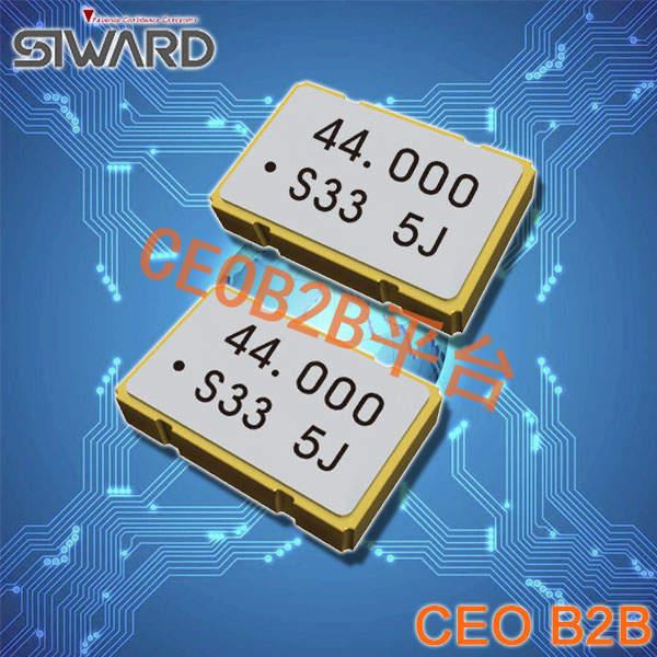 希华晶振,石英晶振,SPO-5032B晶振