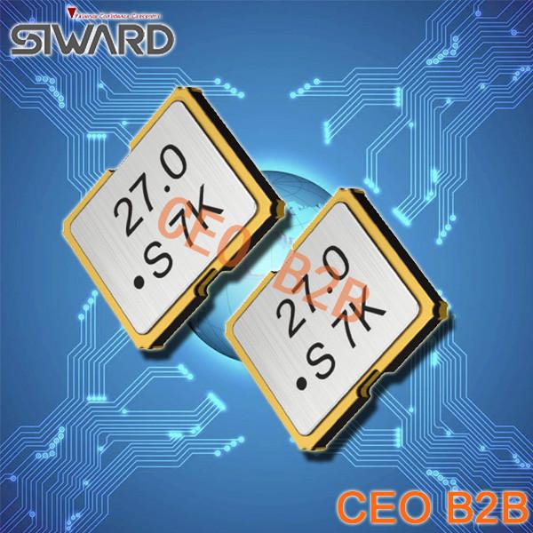 希华晶振,贴片晶振,OSC81晶振