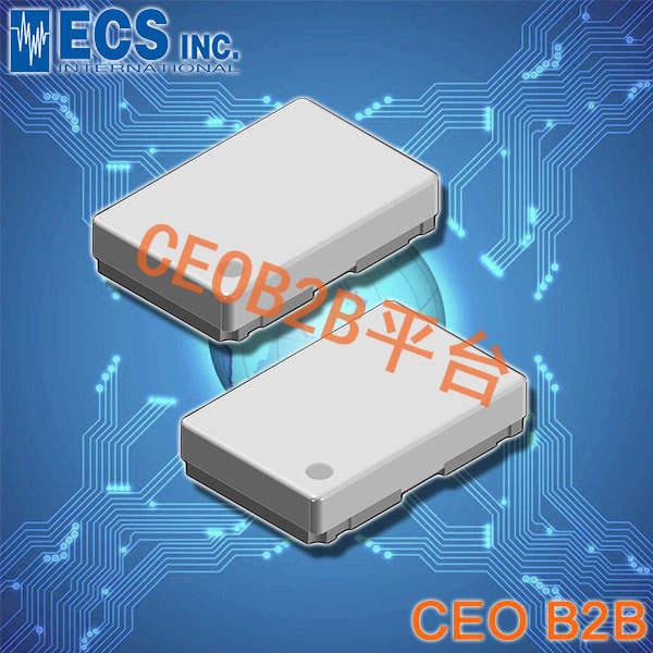 ECS晶振,VC-TX0-30SM晶振,5070晶振