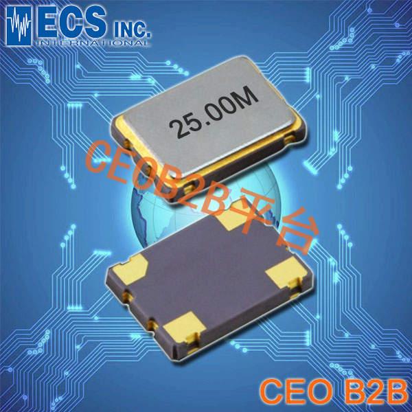 ECS晶振,ECS-P53晶振,5032晶振