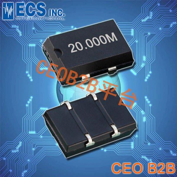 ECS晶振,ECS-P8F3X晶振,有源晶振